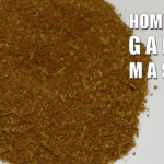 Homemade Garam Masala Powder Recipe – How to Make Garam Masala