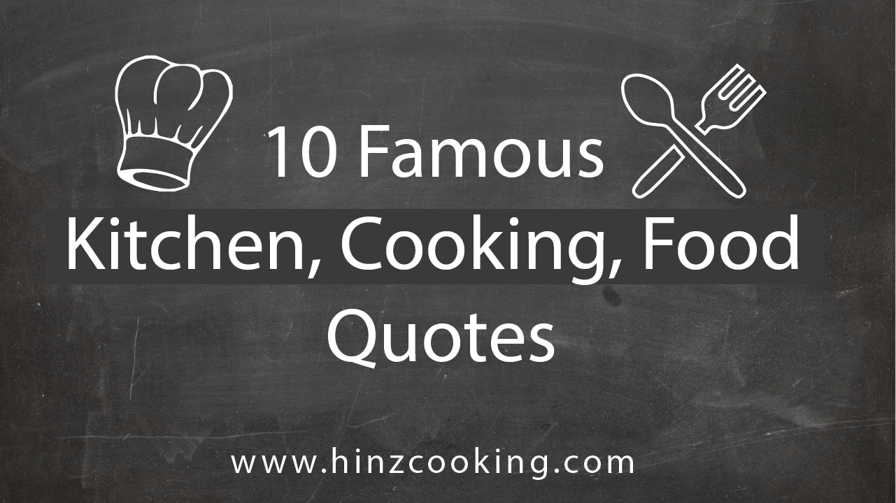 kitchen quotes - Kitchen Sayings