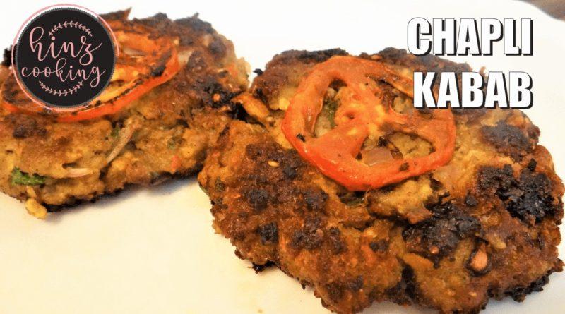 Peshawari Chapli Kabab Recipe in urdu youtube