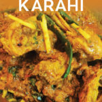 Pakistani Chicken Karahi Recipe Restaurant Style - How to Make Chicken Karahi