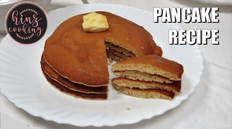 delicious Pancake recipe video