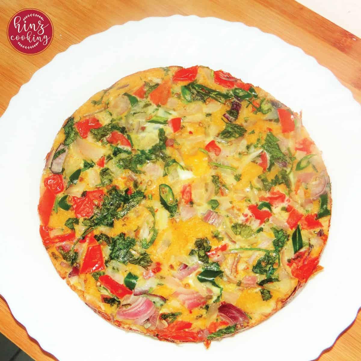Easy Egg And Bread Breakfast Recipe Idea