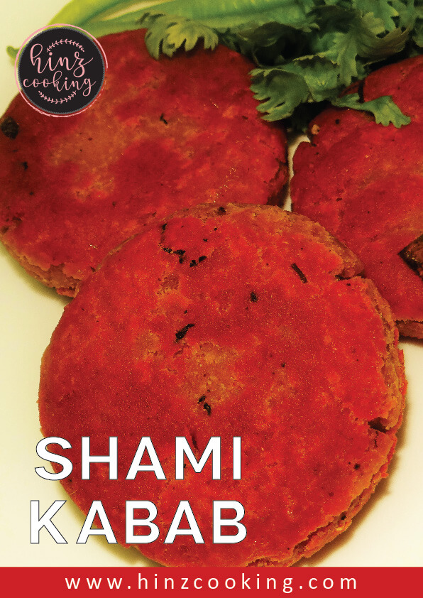 shami kabab recipe video