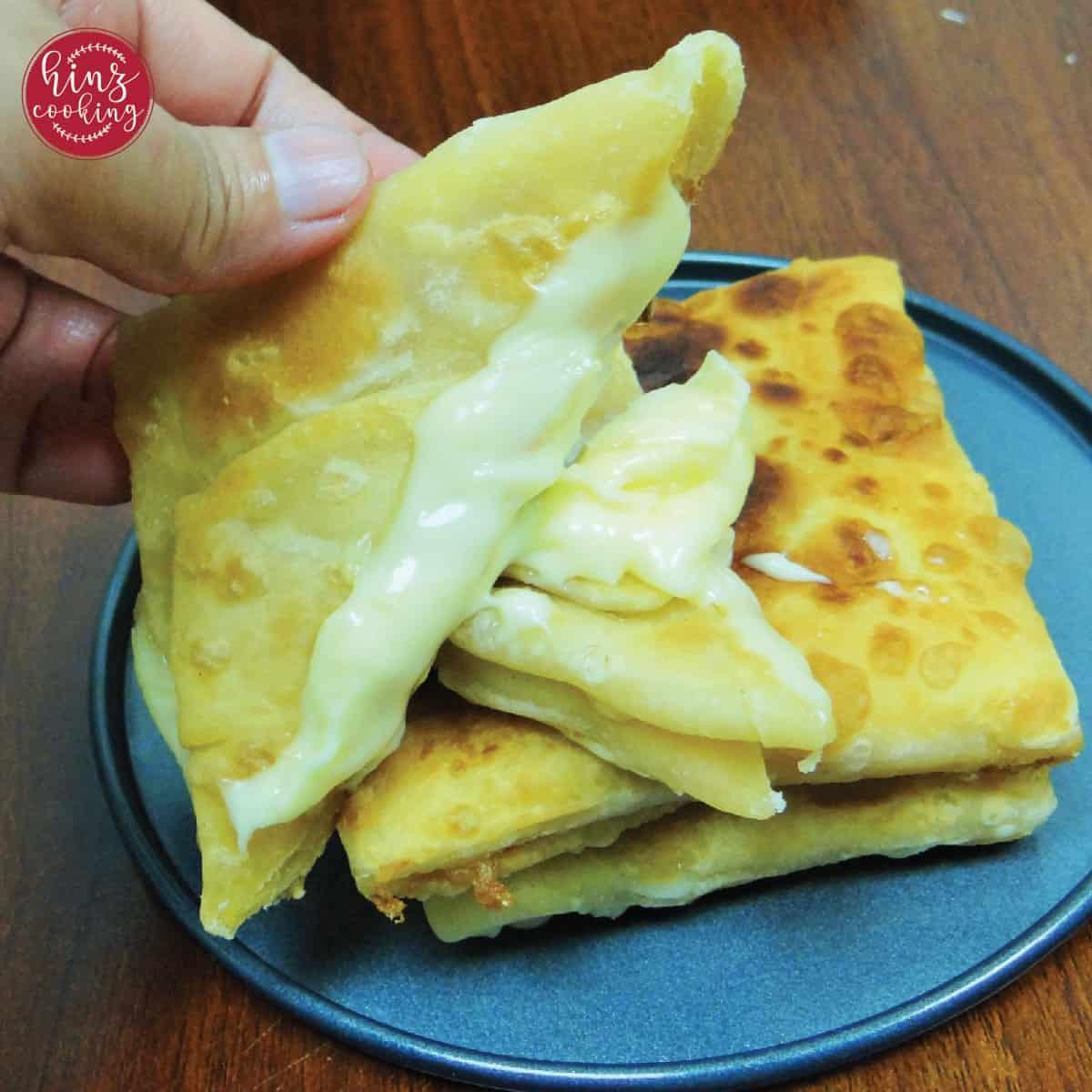 egg mughlai paratha recipe