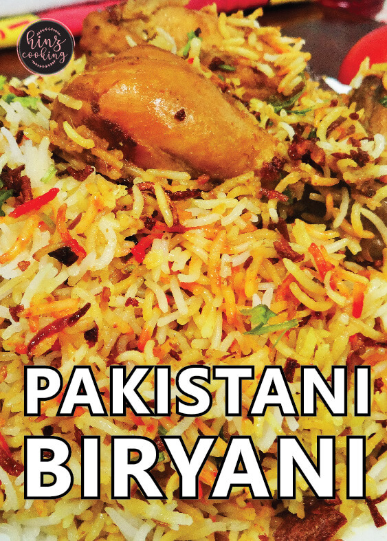 pakistani biryani recipe in urdu