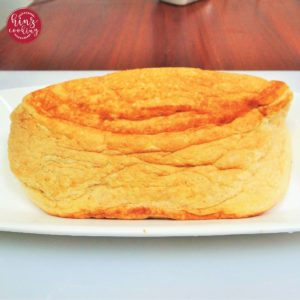 souffle omelette recipe